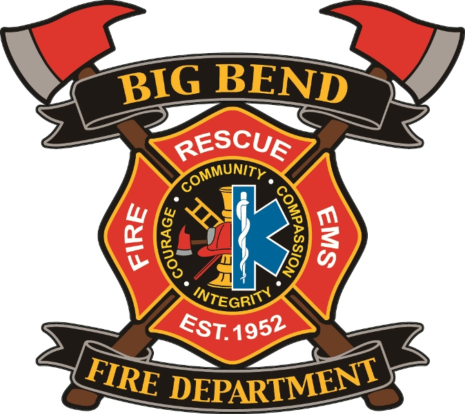fire department village of big bend wisconsin rh villageofbigbend com fire station logo images fire station logo backstories